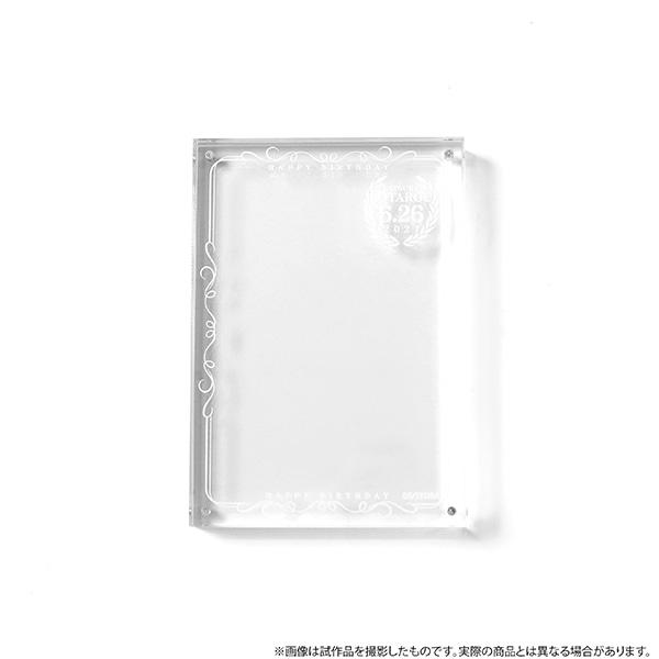 銀魂 バースデーセット 桂【受注生産商品】