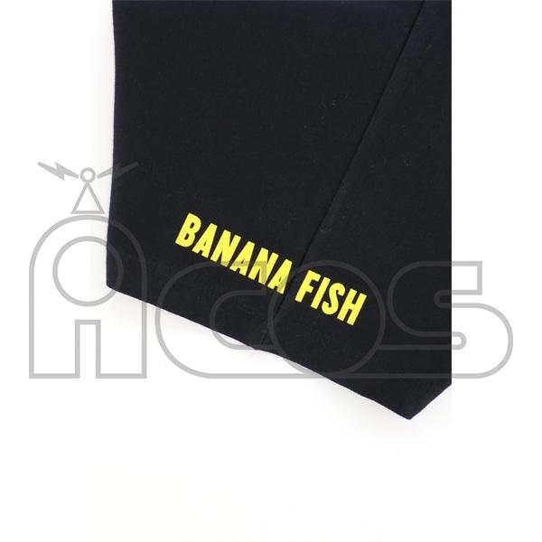 BANANA FISH ロングカットソー