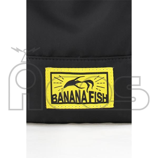 BANANA FISH イメージリュック