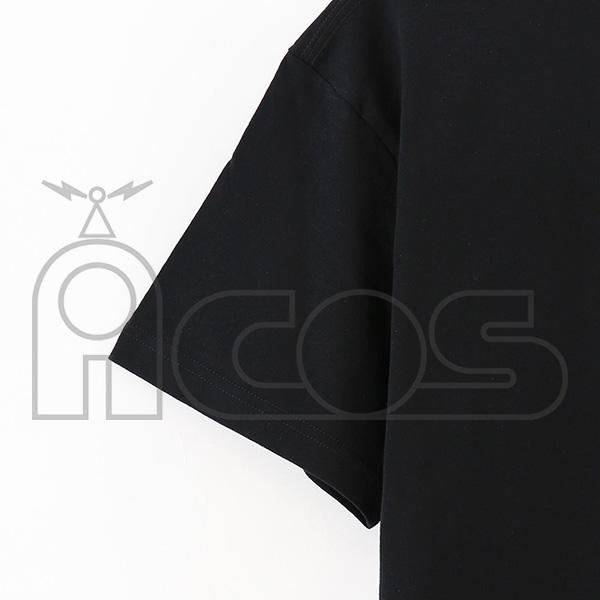呪術廻戦 ハンドグラフィックTシャツ 黒ver
