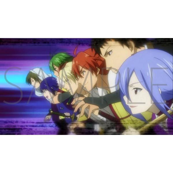 DVD「復興応援 政宗ダテニクル合体版+」【受注生産商品】