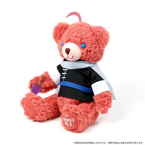【受注生産商品】銀魂 バースデーセット 神威