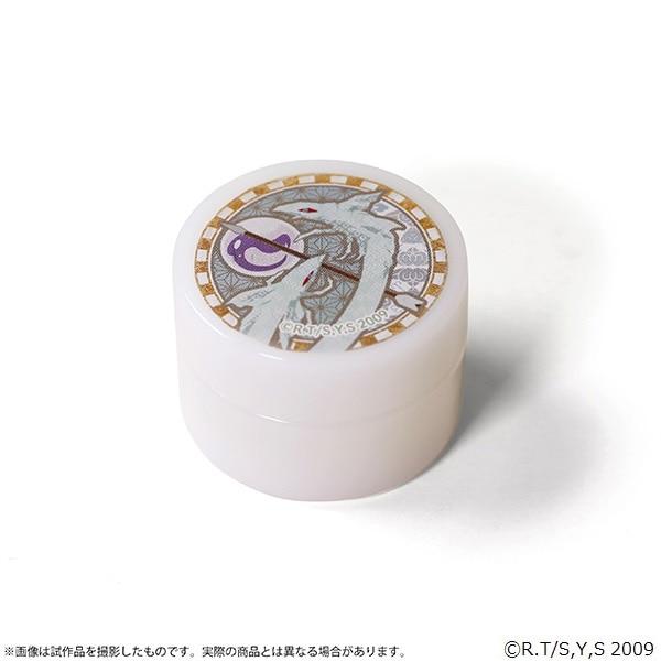 犬夜叉-アニメの軌跡展- 練り香水 桔梗
