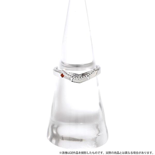 犬夜叉 リング 犬夜叉(10KWG製)13号【受注生産商品】