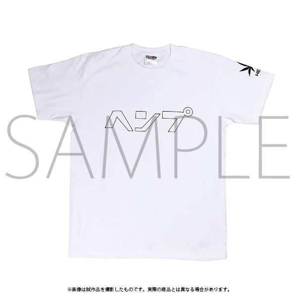 シャーマンキング展ゴーイング出雲開催記念通販 葉のヘンプTシャツ M