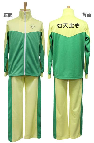 新テニスの王子様 四天宝寺中学校ジャージ