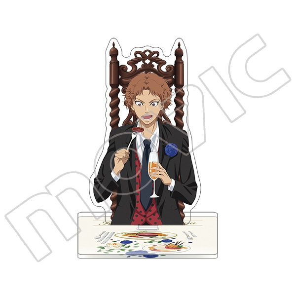 新テニスの王子様 アクリルスタンド 芥川