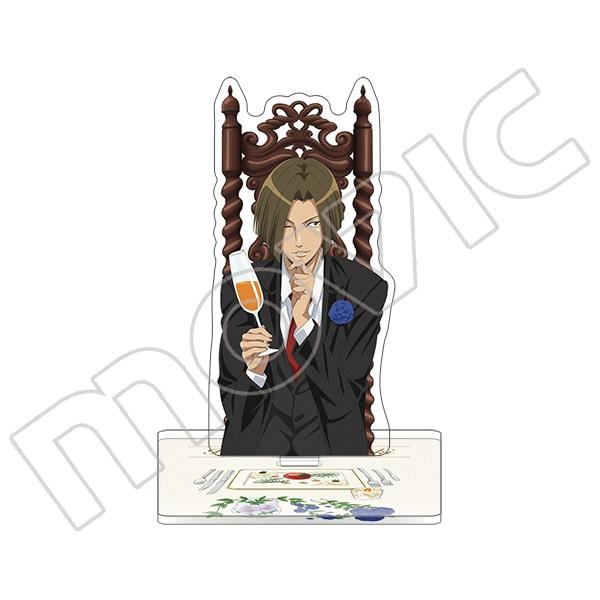 新テニスの王子様 アクリルスタンド 滝