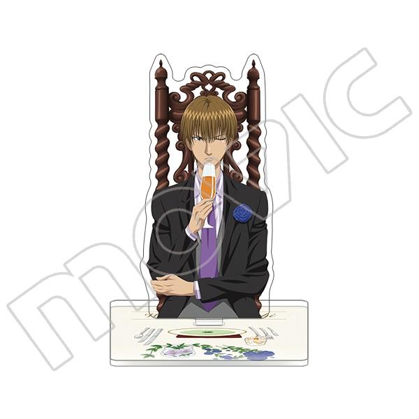 新テニスの王子様 アクリルスタンド 日吉