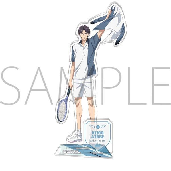 新テニスの王子様 氷帝vs立海 Game of Future アクリルスタンド 跡部 景吾