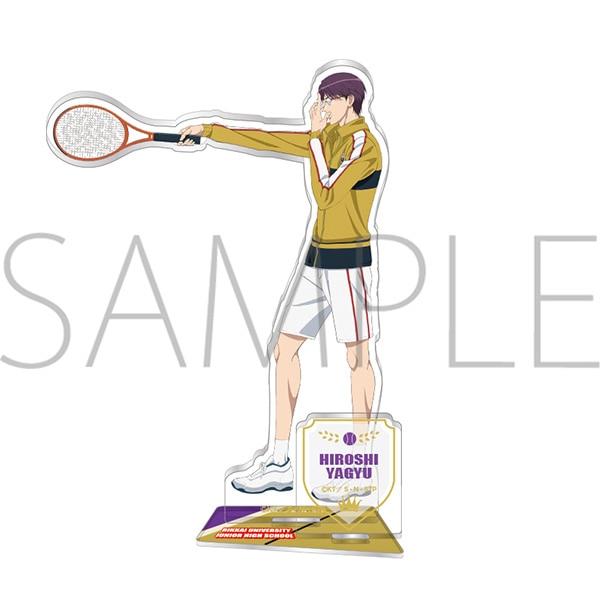 新テニスの王子様 氷帝vs立海 Game of Future アクリルスタンド 柳生 比呂士