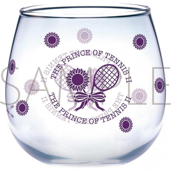 新テニスの王子様 ゆらゆらグラス 比嘉
