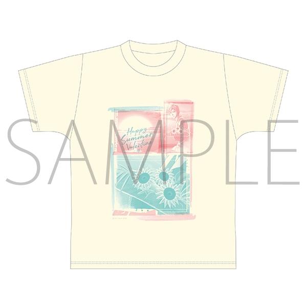 新テニスの王子様 佐伯虎次郎「ハッピーサマーバレンタイン」TシャツSサイズ