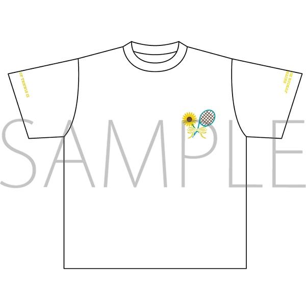 新テニスの王子様 Tシャツ 四天宝寺