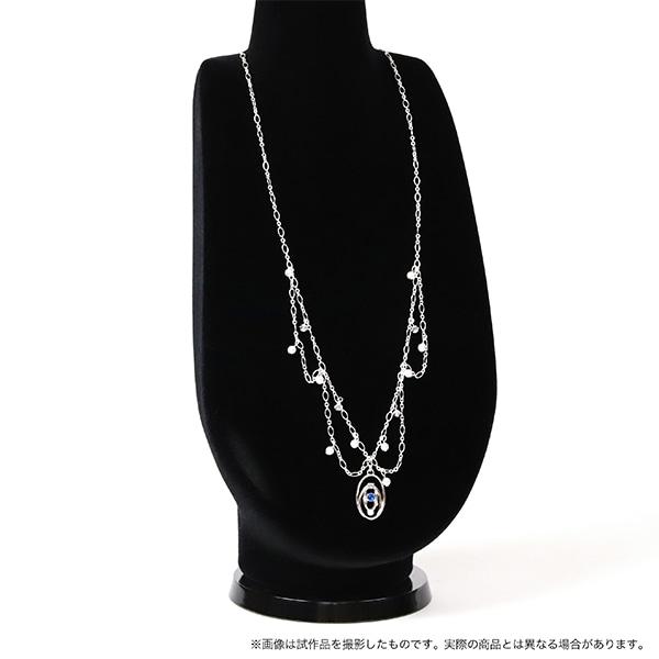 新テニスの王子様 バースデーネックレス 手塚【受注生産商品】