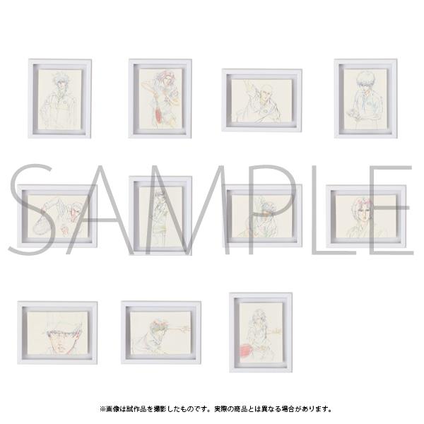 【テニプリスト限定】新テニスの王子様 コマコレ 第3弾(BEST GAMES!!)