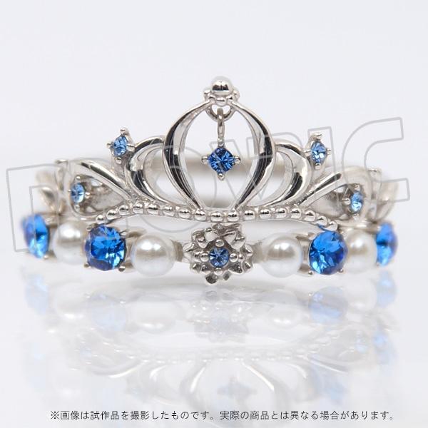 【9号】 新テニスの王子様 不二指輪 〜Fuji Birthday Ring〜