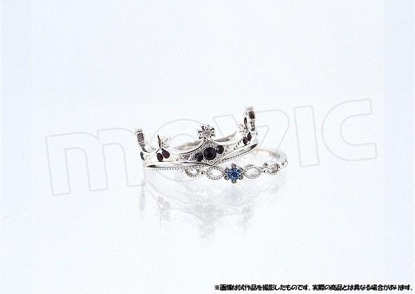 【13号】新テニスの王子様 手塚指輪 〜TEZUKA Birthday Ring〜