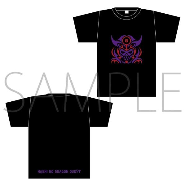 星のドラゴンクエスト Tシャツ ゾーマ(Lサイズ)