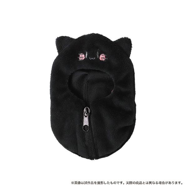 パペラの着ぐるみ 黒猫