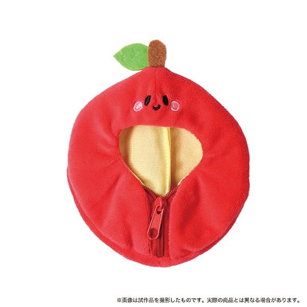 パペラの着ぐるみ りんご
