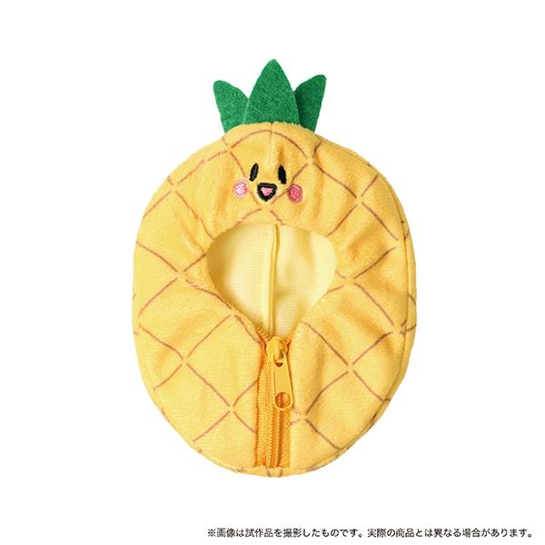 パペラの着ぐるみ パイナップル