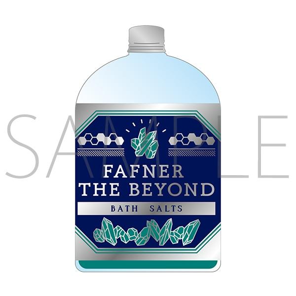 蒼穹のファフナー THE BEYOND 結晶風バスソルト