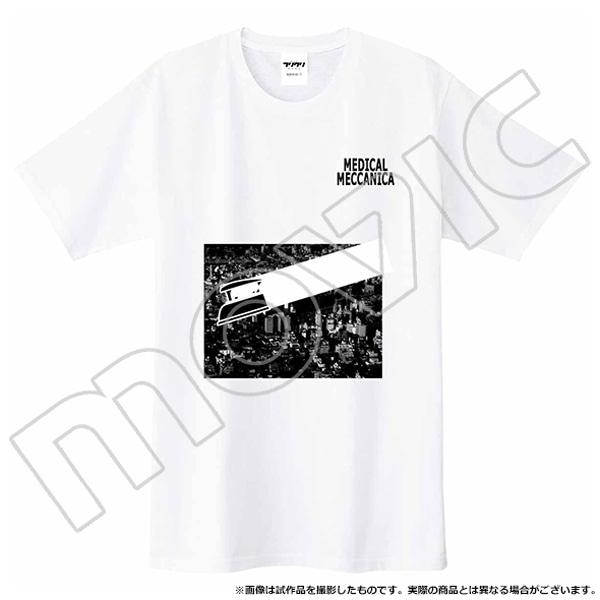 劇場版「フリクリ オルタナ」 Tシャツ オルタナC Mサイズ
