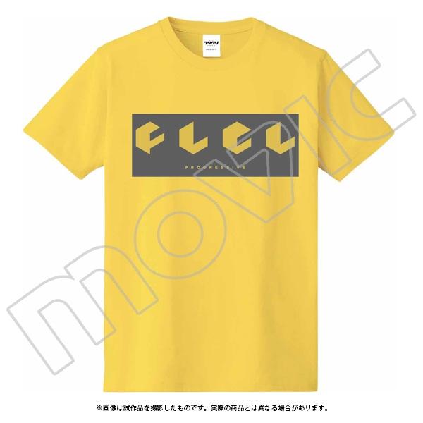 劇場版「フリクリ プログレ」 Tシャツ プログレA Lサイズ