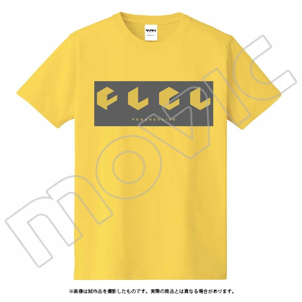 劇場版「フリクリ プログレ」 Tシャツ プログレA XLサイズ