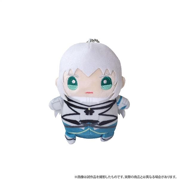 Fate/Grand Order -神聖円卓領域キャメロット- まめめいと(ぬいぐるみマスコット) ベディヴィエール