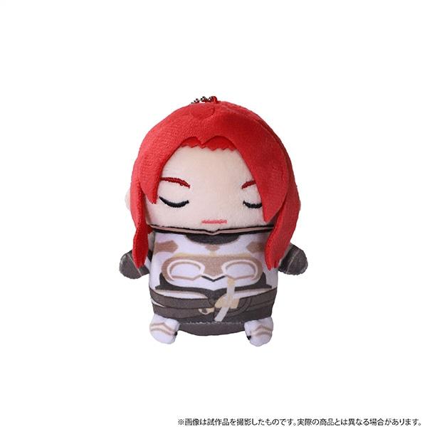 Fate/Grand Order -神聖円卓領域キャメロット- まめめいと(ぬいぐるみマスコット) トリスタン