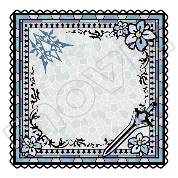 Fate/EXTRA Last Encore ハンドタオル ガウェイン