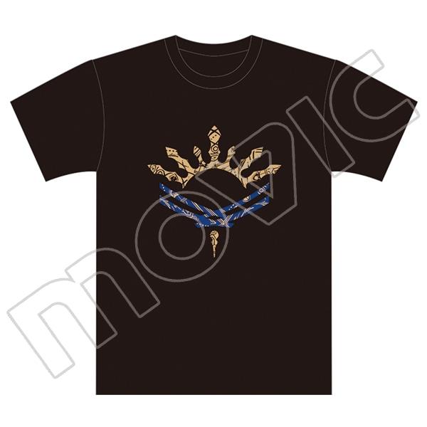 Fate/Grand Order -絶対魔獣戦線バビロニア- Tシャツ イシュタル