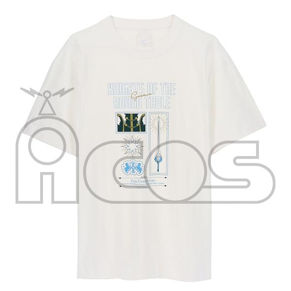 Fate/Grand Order -神聖円卓領域キャメロット- キャラクターイメージTシャツ ガウェイン