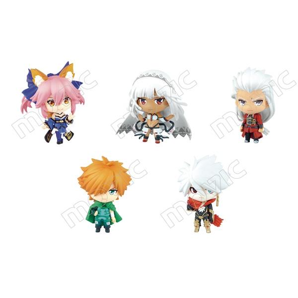 Fate/EXTELLA LINK カラコレDX B-BOX