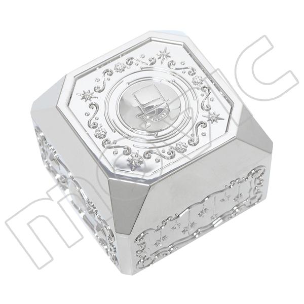 【グッズ-小物入れ】名探偵コナン 紺青の拳 宝石箱