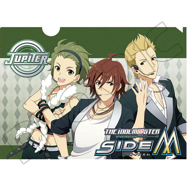 アイドルマスター SideM クリアファイル A:Jupiter