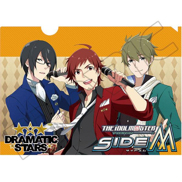 アイドルマスター SideM クリアファイル B:DRAMATIC STARS