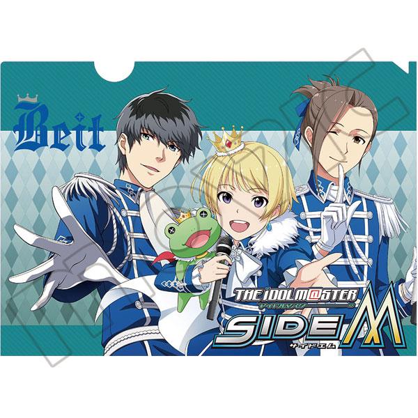 アイドルマスター SideM クリアファイル C:Beit