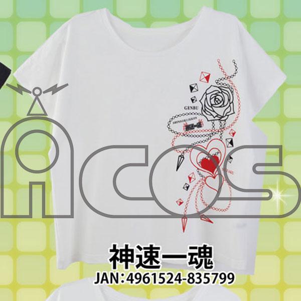 アイドルマスター SideM Tシャツ 神速一魂