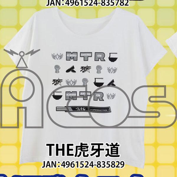 アイドルマスター SideM Tシャツ THE虎牙道