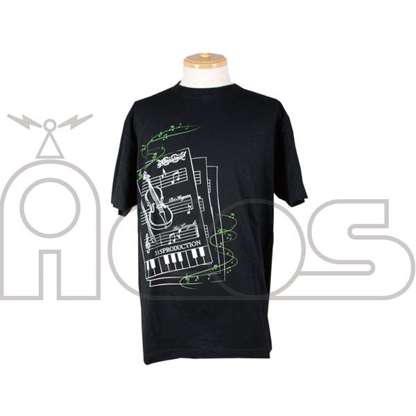 アイドルマスター SideM サイズチェンジTシャツ Altessimo