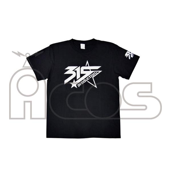 アイドルマスター SideM 315プロダクションTシャツ 玄武