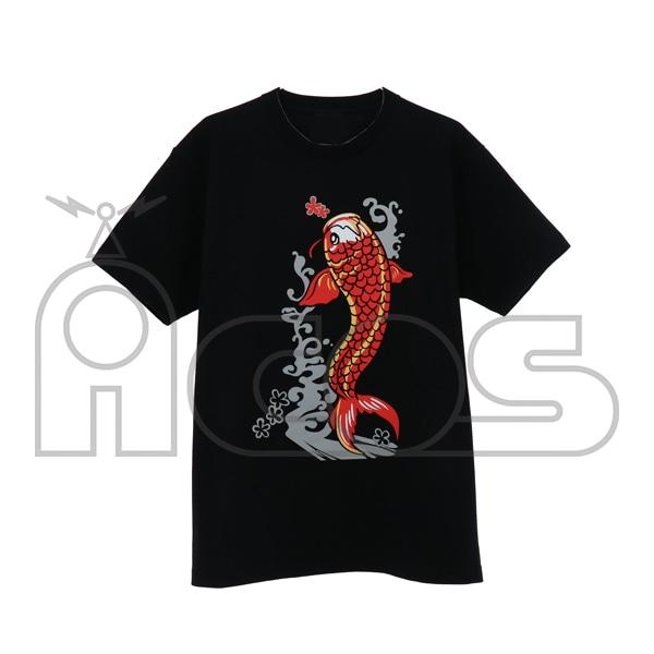 アイドルマスター シンデレラガールズ(モバイル版) 村上巴とお揃いTシャツ