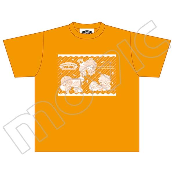 アイドルマスター SideM Tシャツ サンリオキャラクターズ DRAMATIC STARS アイドルマスター SideM×サンリオキャラクターズ