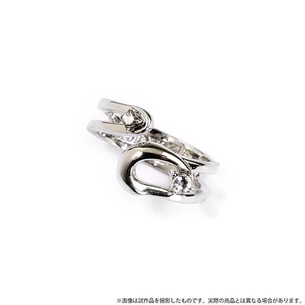アイドルマスター SideM モチーフリング 神速一魂【受注生産商品】