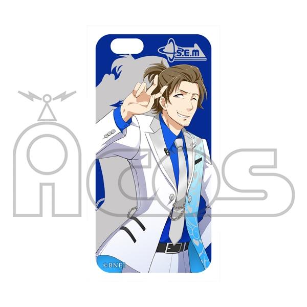 アイドルマスター SideM 着せ替えシート for iPhone6&6s/次郎