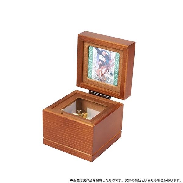 Lamento オルゴール【受注生産商品】