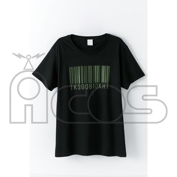 銀魂 イメージTシャツ 高杉モデル